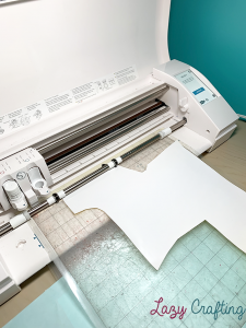 silhouette cameo cutting machine