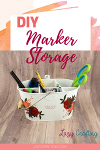 marker storage main image