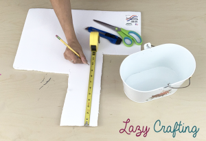 measure and mark length
