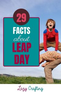 facts about leap day