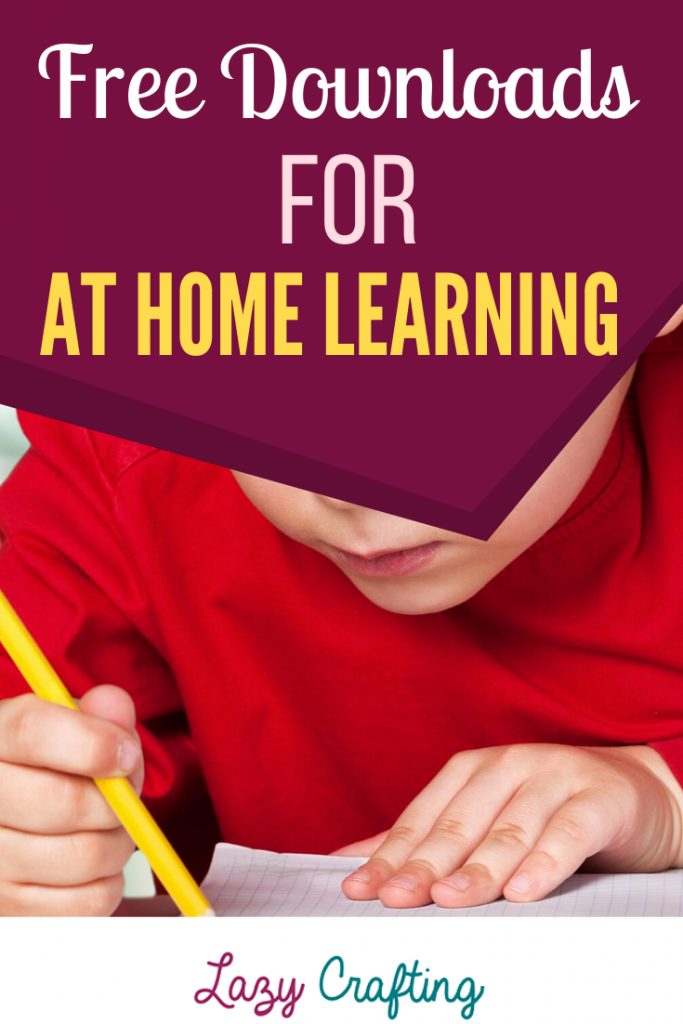 Home Learning