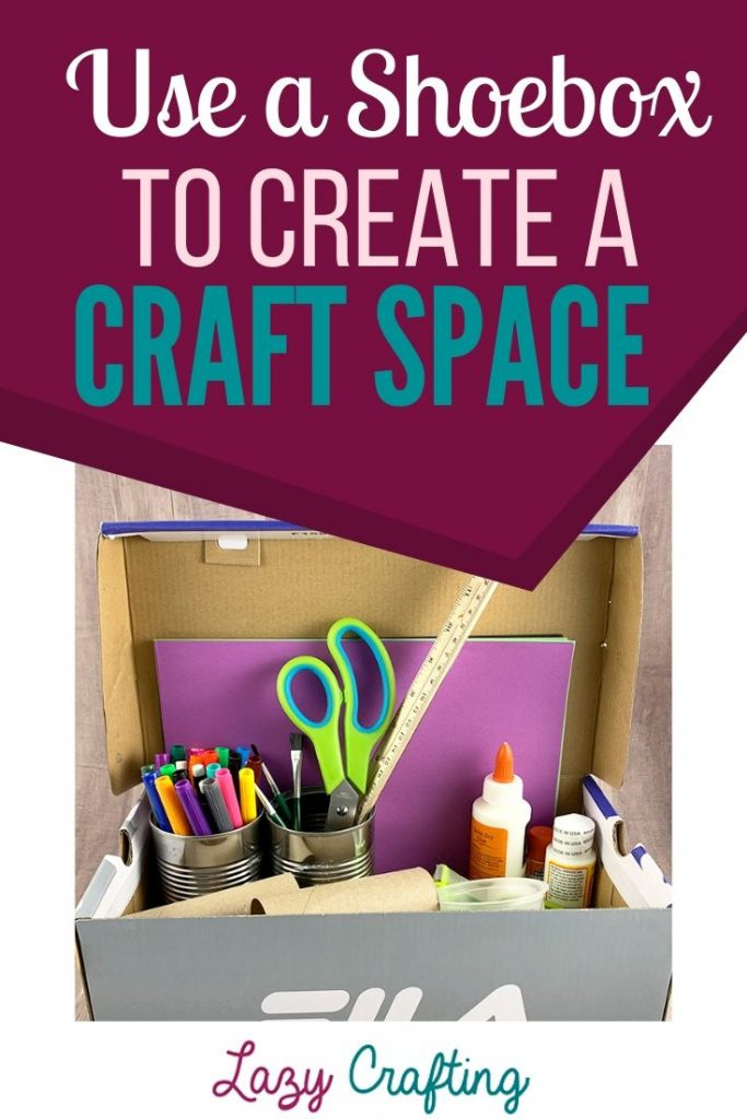 Pin Craft Space
