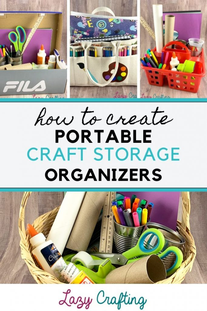 craft storage solutions